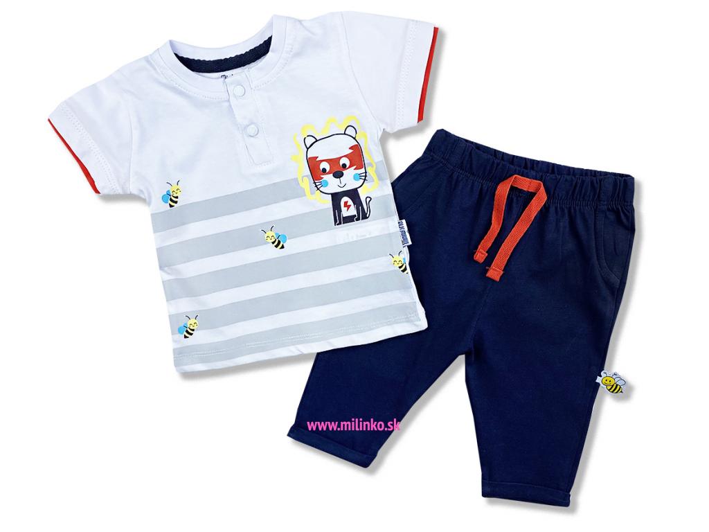 2dielny set pre bábätká Super1
