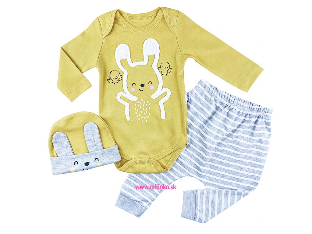 3dielny kojenecký set Bunny1, pieskový ULOŽIŤ ULOŽIŤ A ODÍSŤ KOPÍROVAŤ ZOBRAZIŤ ZMAZAŤ SPÄŤ NÁPOVEDA1