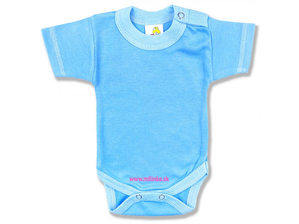 detské oblečenie body pre bábätká1