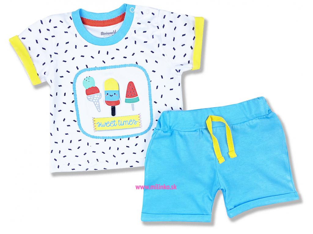 letný set pre deti a bábätká1