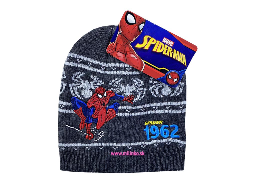 čiapka spiderman 1962,