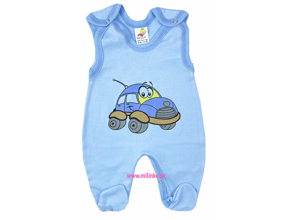 dupačky pre bábätká auto1