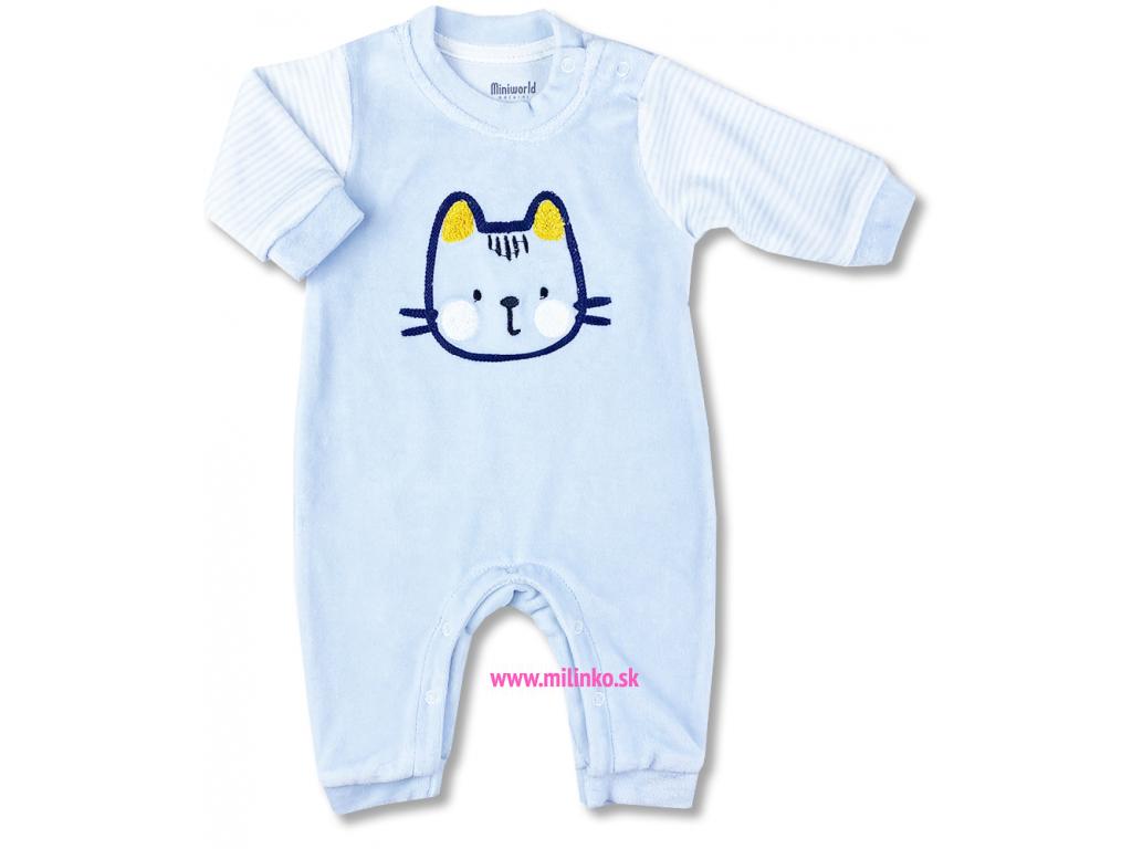 oblečenie pre bábätká 14909
