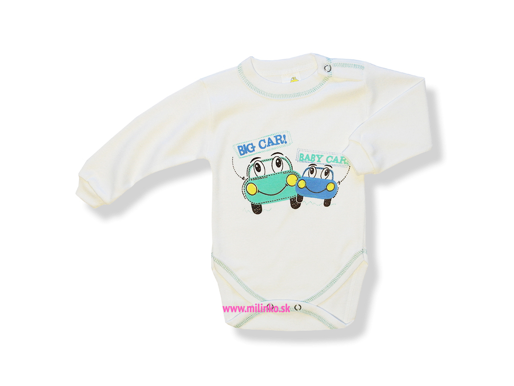 detské body car