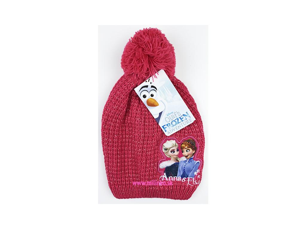 čiapka pre dete frozen 2