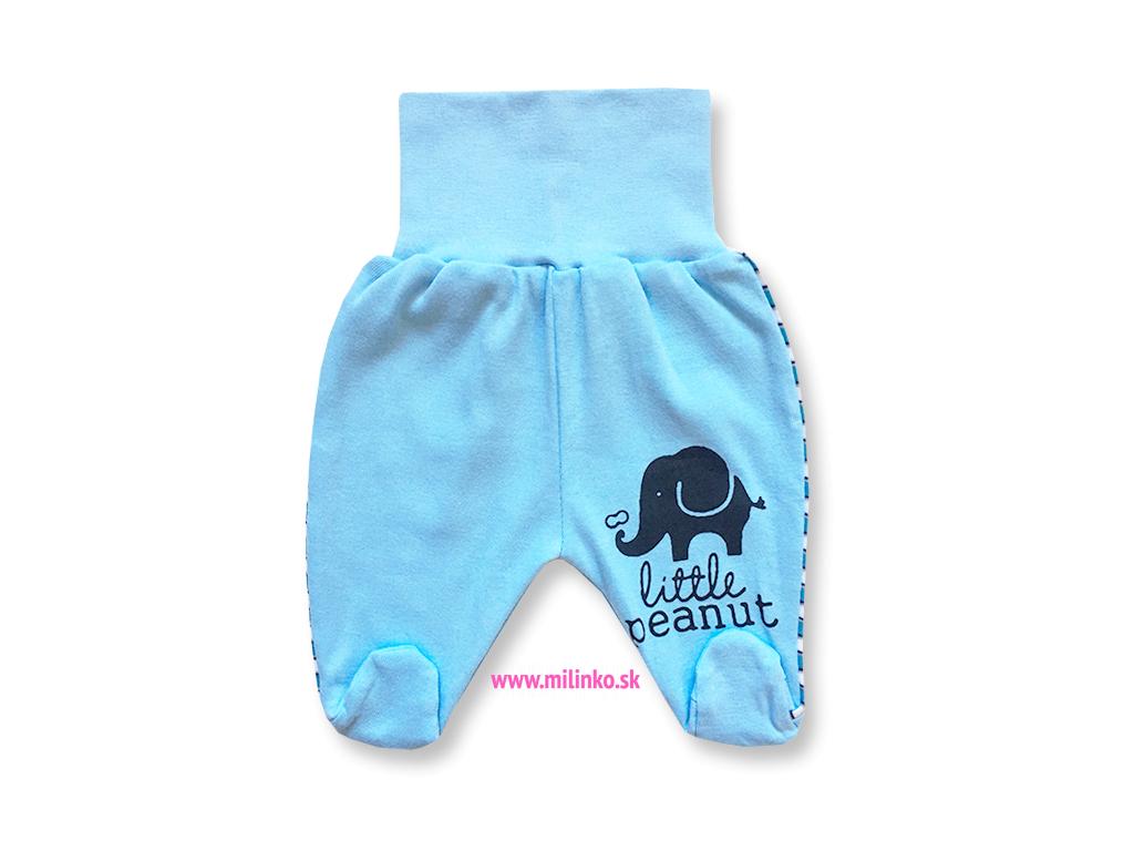 kojenecke oblecenie polodupacky slon1