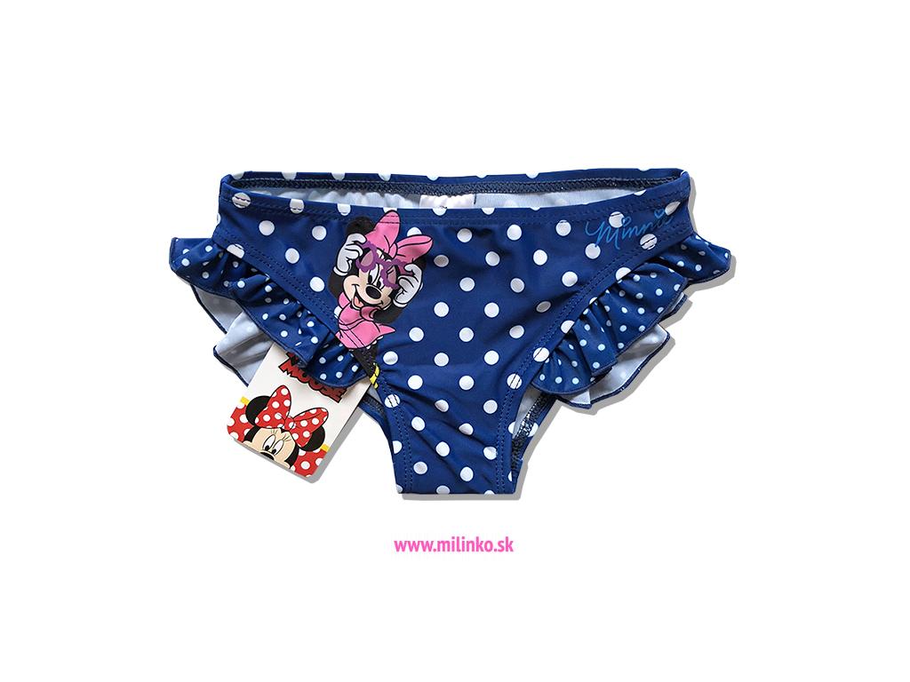 26ee302a0a Detské plavky - Minnie Mouse - Eshop-Milinko