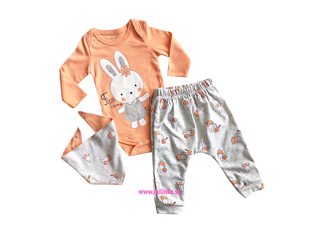 kojenecký set oblečenie pre bábätká 6 1