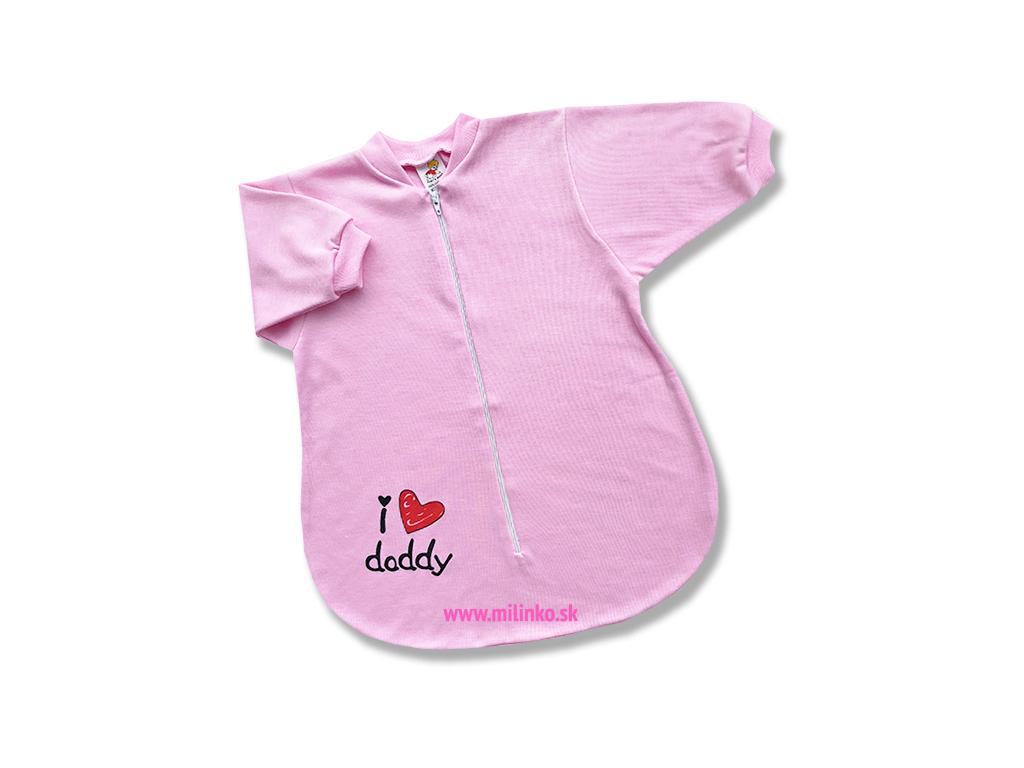 spací vak pre bábätká dydyy.1