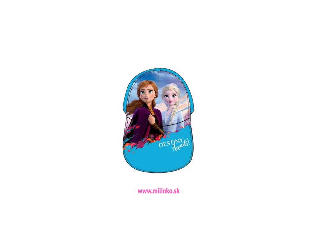 Detská šiltovka Frozen
