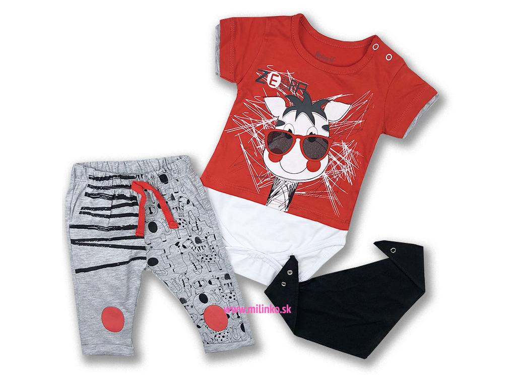 oblečenie pre bábätká miniworld1