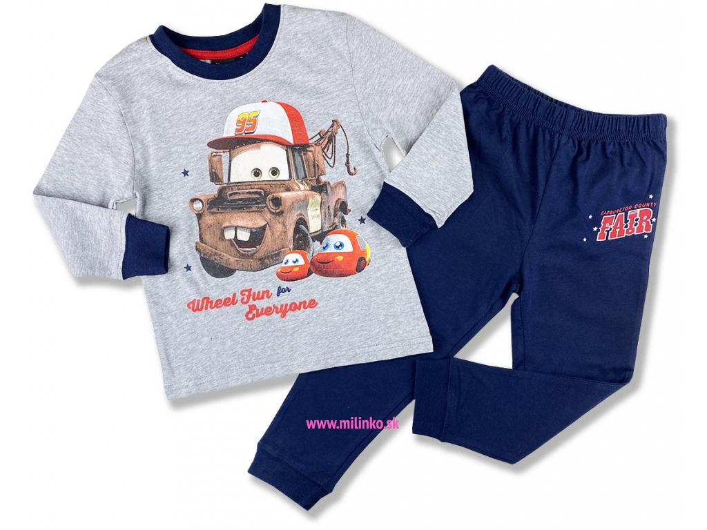 detská pyžama pre bábátká