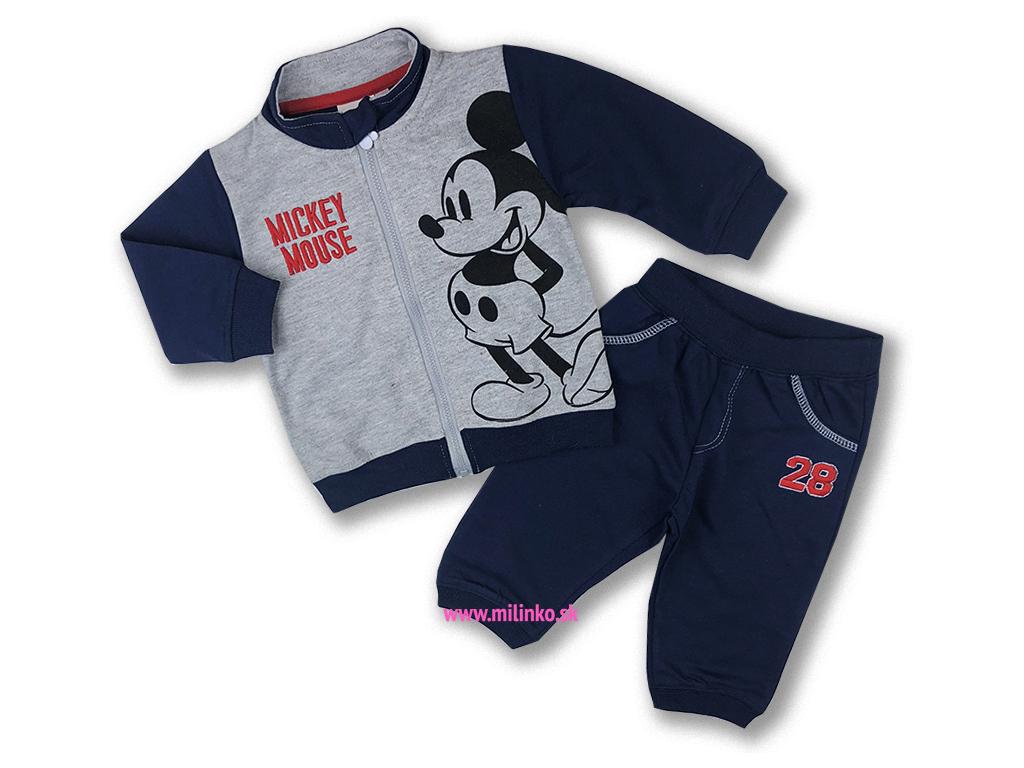 suprava pre bábätká mickey mouse1