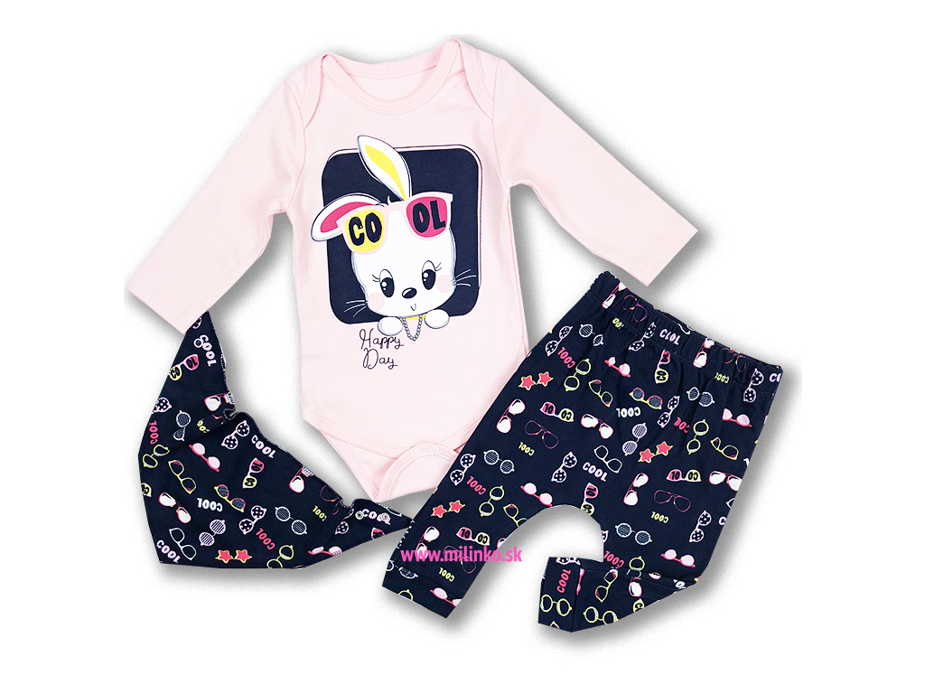 oblečenie pre bábätká set miniwold7