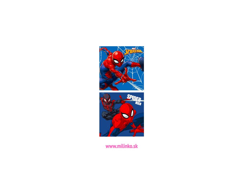 spiderman ručník pre deti1