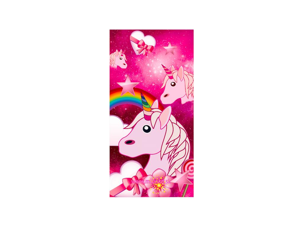 detská osuška unicorn1