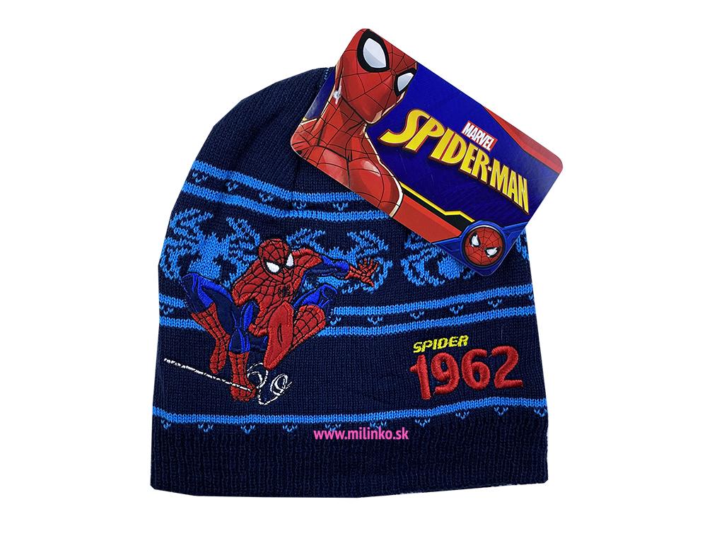 čiapka spiderman 1962