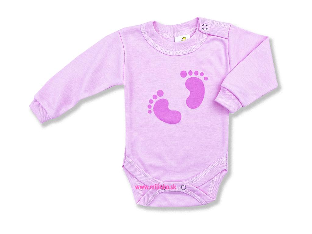 detské body oblečenie pre bábbätká1