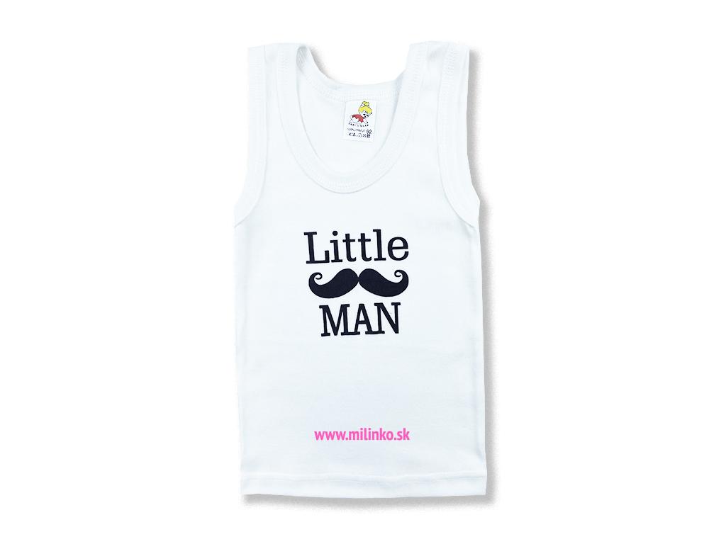 detské oblečenie tričko man