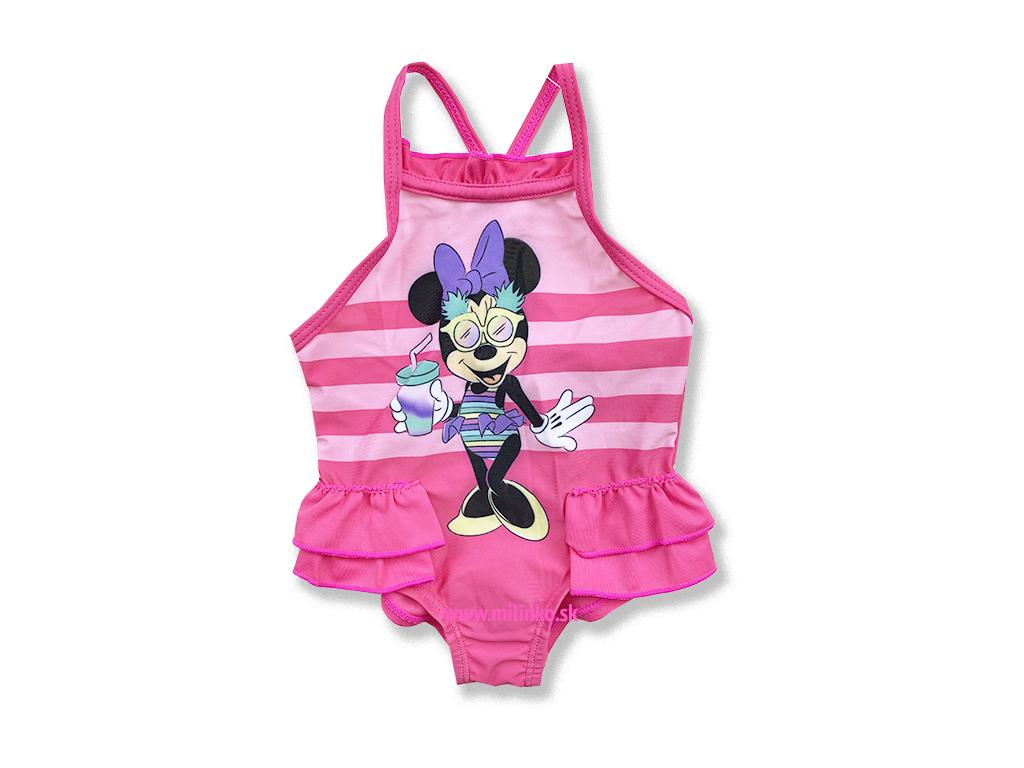 detské oblečenie, plavky pre deti minnie