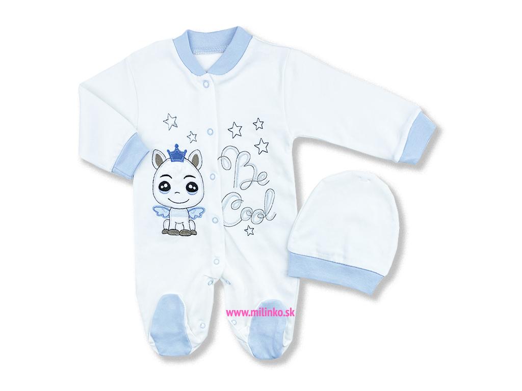 oblečenie pre bábätká set unixex
