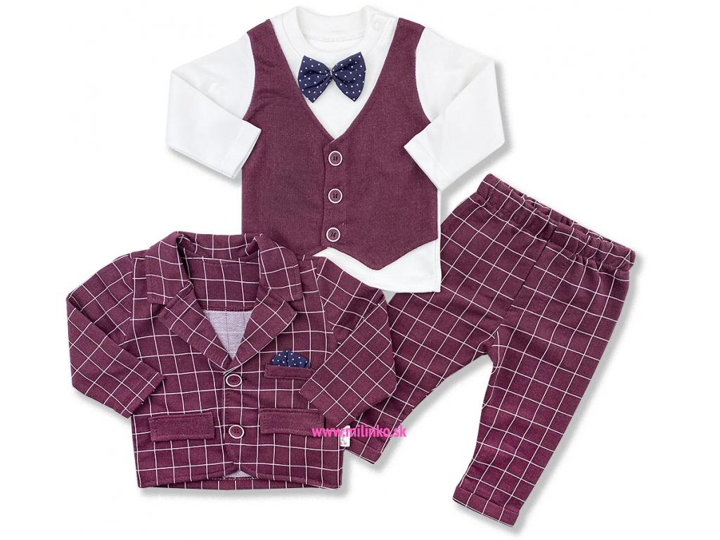 oblečenie pre deti a bábätká hippil moda