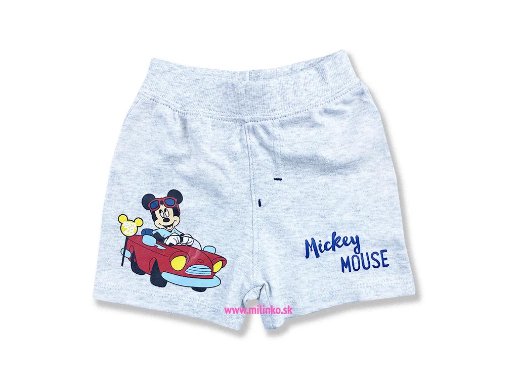 oblečenie pre bábätká, krátké nohavice+