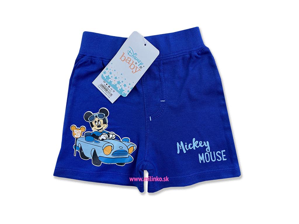 oblečenie pre bábätká, krátké nohavice1+