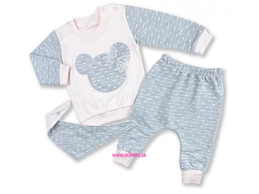 elci oblečenie pre bábätká1