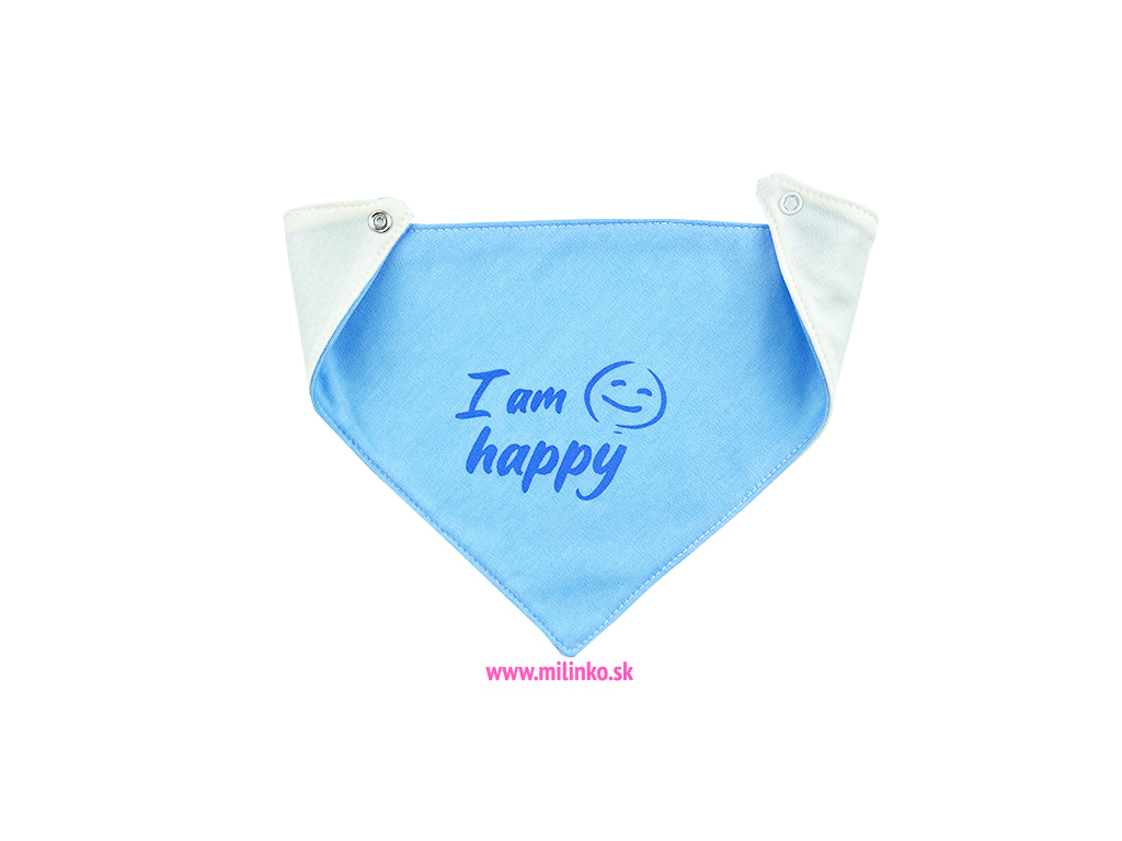 slintáčik pre bábätká hapy modré1