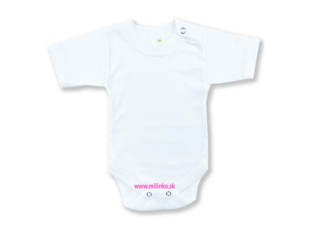 kojenecké body biele1