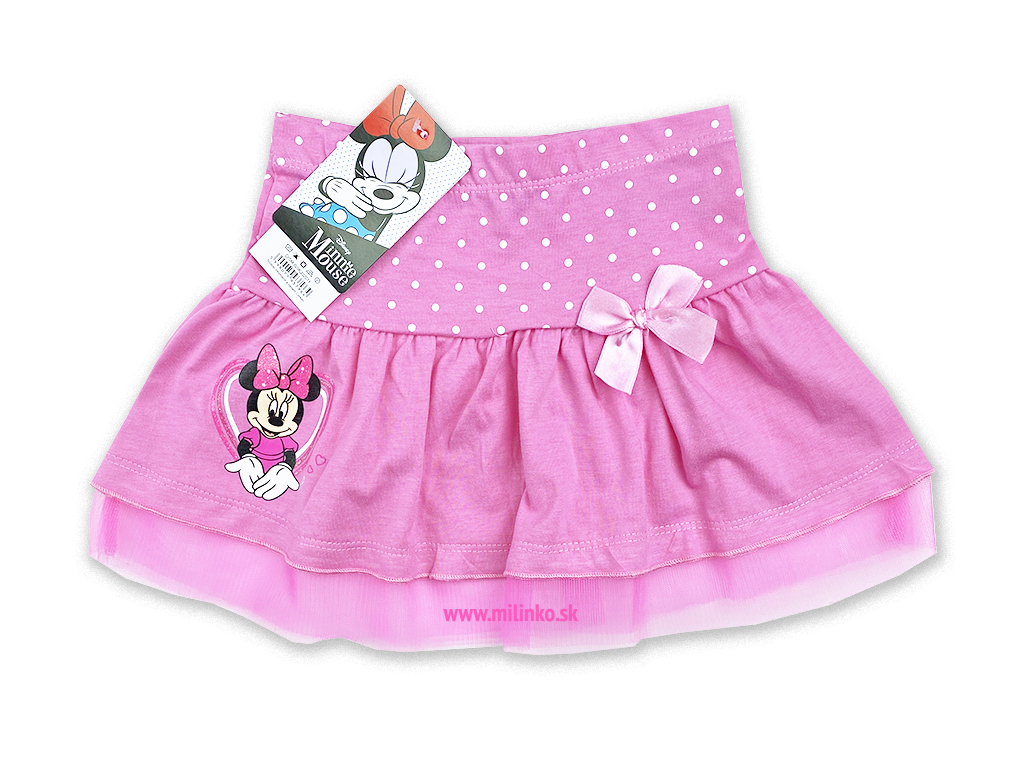 detské oblečenie sukňička1