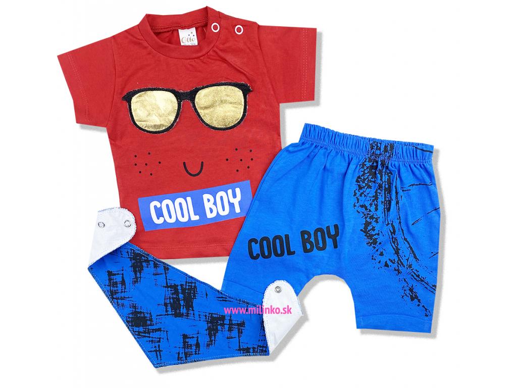 oblečenie pre bábätká cool otto