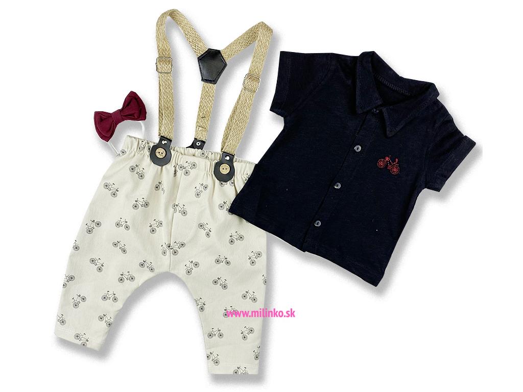 oblečenie pre bábätká moda hippil
