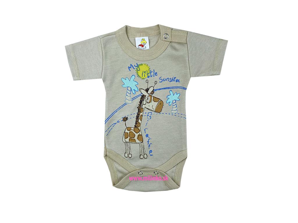 detské body žiraffa
