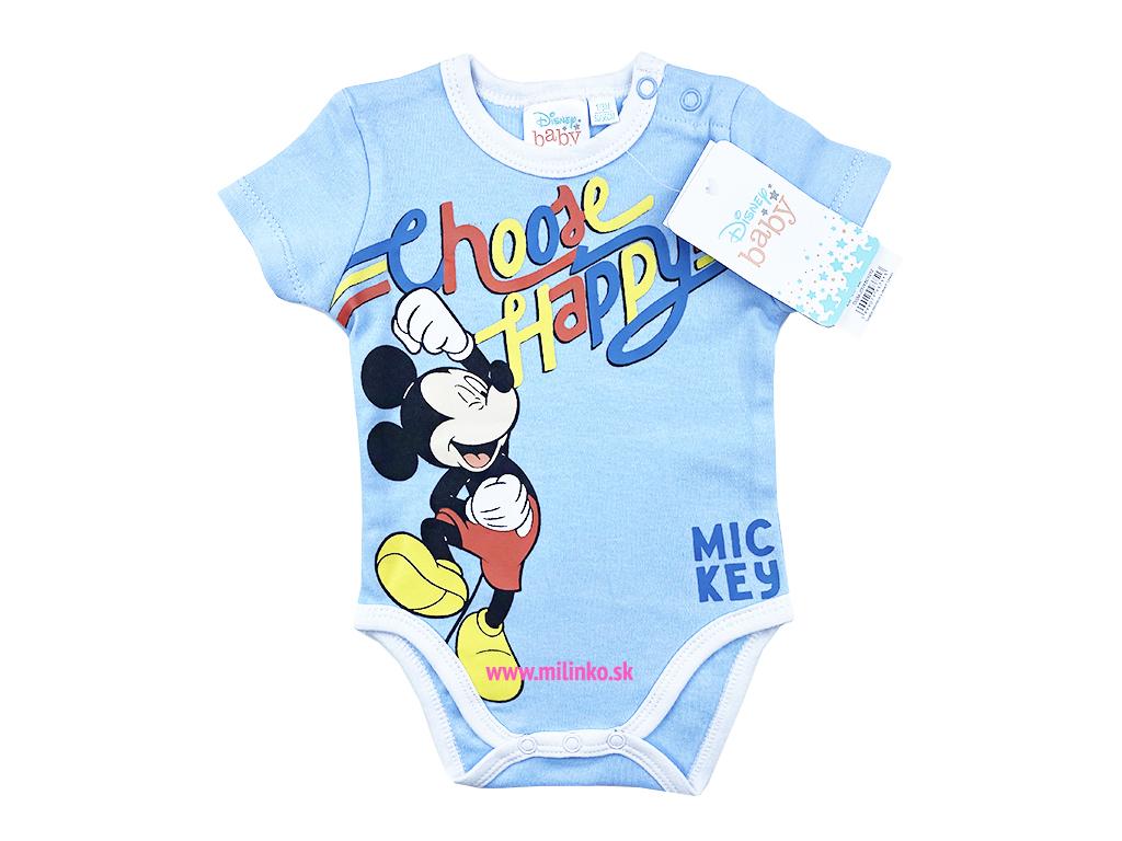 detské body mickey mouse1