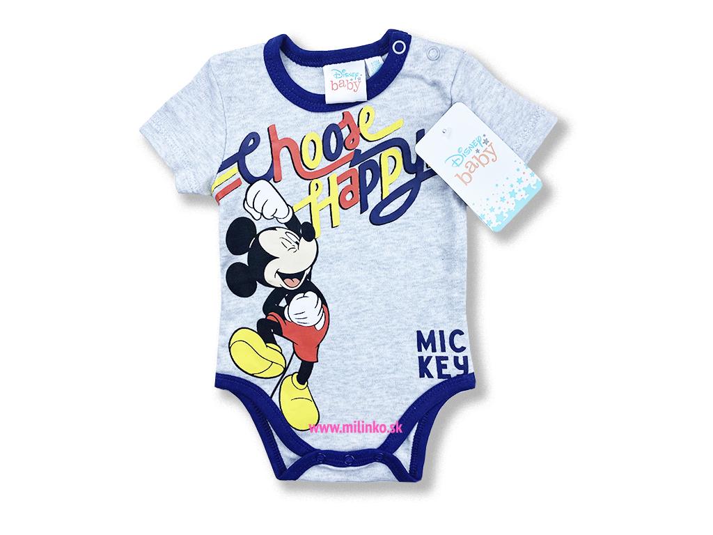 detské body mickey mouse3
