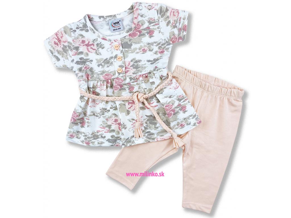 oblečenie pre bábätká a deti nnk šaty1