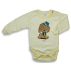 Detské body - LION, žlté