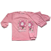 Dievčenské pyžamo – FLOWER, bl. ružové