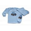 Chlapčenské pyžamo –  CAR, modré