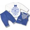 oblečenie pre bábätká set gentleman