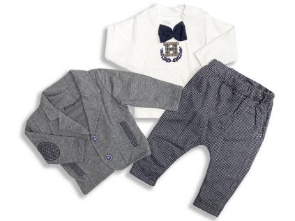 hippil oblečenie pre bábätká
