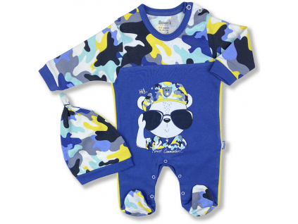 oblečenie pre bábbätká dupačky