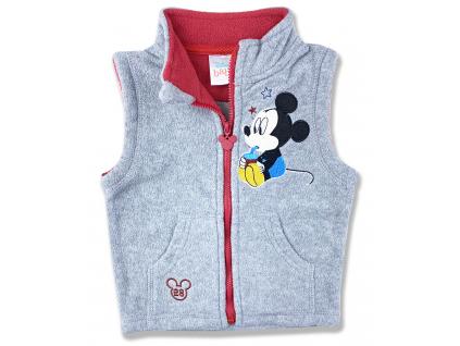 vesta pre bábätká mickey mouse2