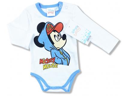 kojenecké body minkey M