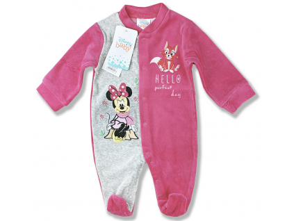 dupačky pre bábätká disney minnie mouse,1
