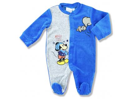 dupačky pre bábätká disney mickey mouse