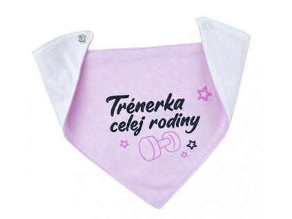 slintáčik pre bábätká trénerka1