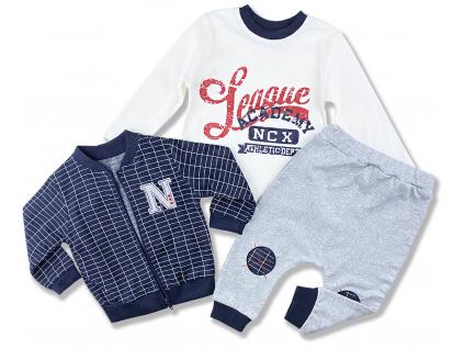 oblečenie pre bábätká necix N